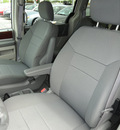 chrysler town country 2010 white van touring gasoline 6 cylinders front wheel drive automatic 60443