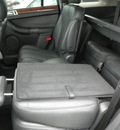 chrysler pacifica 2004 silver suv 5dr wgn fwd touri gasoline 6 cylinders front wheel drive automatic 34788