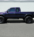 toyota tacoma 1999 purple prerunner v6 2wd gasoline v6 rear wheel drive automatic with overdrive 98371