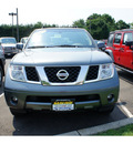 nissan pathfinder 2005 dk  gray suv le gasoline 6 cylinders 4 wheel drive automatic with overdrive 08902