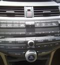 honda accord 2011 dk  red sedan ex l gasoline 4 cylinders front wheel drive automatic 75503