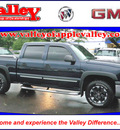 chevrolet silverado 1500 2005 dk  blue z71 gasoline 8 cylinders 4 wheel drive automatic 55124