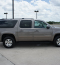 chevrolet suburban 2012 brown suv lt flex fuel 8 cylinders 4 wheel drive automatic 76087