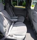ford windstar 2000 blue van se gasoline v6 front wheel drive automatic 37087
