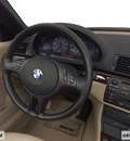 bmw 3 series 2000 silver sedan 323i gasoline 6 cylinders rear wheel drive not specified 37087