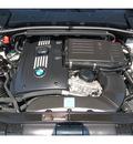 bmw 3 series 2008 silver sedan 335i gasoline 6 cylinders rear wheel drive automatic 77002