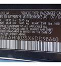 bmw 7 series 2006 black sedan 760li gasoline 12 cylinders rear wheel drive automatic 77002