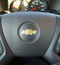 chevrolet silverado 1500 2012 gray work truck gasoline 6 cylinders 2 wheel drive 4 speed automatic 76206