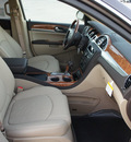 buick enclave 2012 dk  brown suv premium gasoline 6 cylinders front wheel drive 6 speed automatic 76206