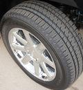 gmc yukon 2012 black suv denali flex fuel 8 cylinders 2 wheel drive 6 speed automatic 76206