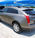 cadillac srx 2011 gray gasoline 6 cylinders front wheel drive automatic 76206