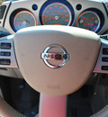 nissan murano 2007 silver suv se gasoline 6 cylinders all whee drive automatic 76018