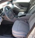 buick lacrosse 2012 quicksilve sedan convenience gasoline 4 cylinders front wheel drive automatic 76018