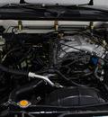 nissan pathfinder 2000 white suv le gasoline v6 4 wheel drive automatic 79110