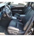 toyota avalon 2008 black sedan touring gasoline 6 cylinders front wheel drive automatic 78233