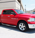 dodge ram 1500 2011 dk  red lone star gasoline 8 cylinders 2 wheel drive automatic 76011