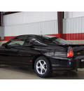 chevrolet monte carlo 2003 black coupe ss gasoline 6 cylinders front wheel drive automatic 79110