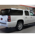 gmc yukon xl 2012 summit white suv denali flex fuel 8 cylinders all whee drive 6 speed automatic 79015