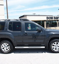 nissan xterra 2009 dk  gray suv se gasoline 6 cylinders 4 wheel drive automatic with overdrive 76011