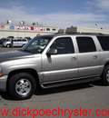 chevrolet suburban 1500 2001 gold suv gasoline 8 cylinders rear wheel drive automatic 79925