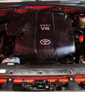 toyota tacoma 2006 red x runner v6 gasoline 6 cylinders rear wheel drive 6 speed manual 76116
