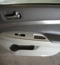 infiniti g37 sedan 2011 silver sedan journey gasoline 6 cylinders rear wheel drive automatic 75080
