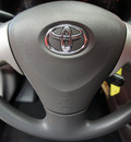 toyota corolla 2010 silver sedan le gasoline 4 cylinders front wheel drive automatic 76116