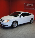 chevrolet cobalt 2006 white coupe lt gasoline 4 cylinders front wheel drive automatic 76116