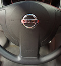 nissan sentra 2007 gray sedan 2 0 gasoline 4 cylinders front wheel drive automatic 76116