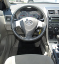 toyota corolla 2010 gold sedan le gasoline 4 cylinders front wheel drive automatic 76087