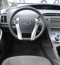 toyota prius 2010 black hybrid 4 cylinders front wheel drive automatic 76087