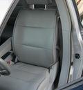 nissan quest 2006 silver van 3 5 se gasoline 6 cylinders front wheel drive automatic 75080