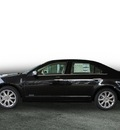 lincoln mkz hybrid 2012 black sedan 200a hybrid 4 cylinders front wheel drive automatic 77043