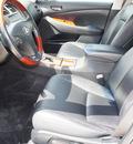 lexus es 350 2008 black sedan es 350 gasoline 6 cylinders front wheel drive automatic 76137
