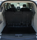 chrysler town and country 2012 bright silver van touring flex fuel 6 cylinders front wheel drive shiftable automatic 76087