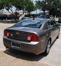 chevrolet malibu 2012 brown sedan gasoline 4 cylinders front wheel drive not specified 75075
