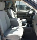 dodge ram pickup 1500 2008 black st gasoline 8 cylinders rear wheel drive automatic 76205