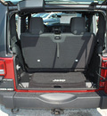 jeep wrangler 2012 red suv sport gasoline 6 cylinders 4 wheel drive automatic 75067
