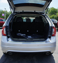 ford edge 2013 silver sport gasoline 6 cylinders front wheel drive 6 speed automatic 75235