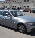 bmw 3 series 2006 green wagon 325xi gasoline 6 cylinders all whee drive automatic 79925