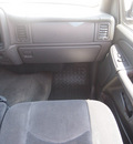gmc sierra 1500 classic 2007 black pickup truck sle1 gasoline 8 cylinders rear wheel drive automatic 76049