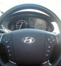 hyundai genesis 2012 black sedan 5 0l r spec gasoline 8 cylinders rear wheel drive automatic 75070