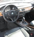 bmw 328i 2008 silver coupe gasoline 6 cylinders rear wheel drive automatic 79925