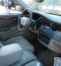 cadillac deville 2005 gray sedan gasoline 8 cylinders front wheel drive automatic 79925