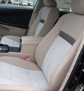 toyota camry 2012 gray sedan le gasoline 4 cylinders front wheel drive automatic 75604