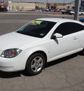 pontiac g5 2009 white coupe gasoline 4 cylinders front wheel drive automatic 79936