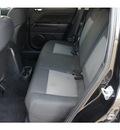 jeep patriot 2010 black suv sport gasoline 4 cylinders 2 wheel drive automatic 77034