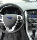 ford edge 2012 suv se gasoline front wheel drive automatic 77521