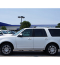 ford expedition 2012 white suv limited flex fuel 8 cylinders 4 wheel drive automatic 79407
