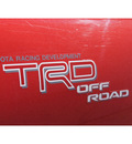 toyota tacoma 2007 red v6 gasoline 6 cylinders 4 wheel drive automatic 79407